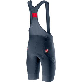 Castelli Endurance 2 Short de cyclisme Homme, dark/steel blue